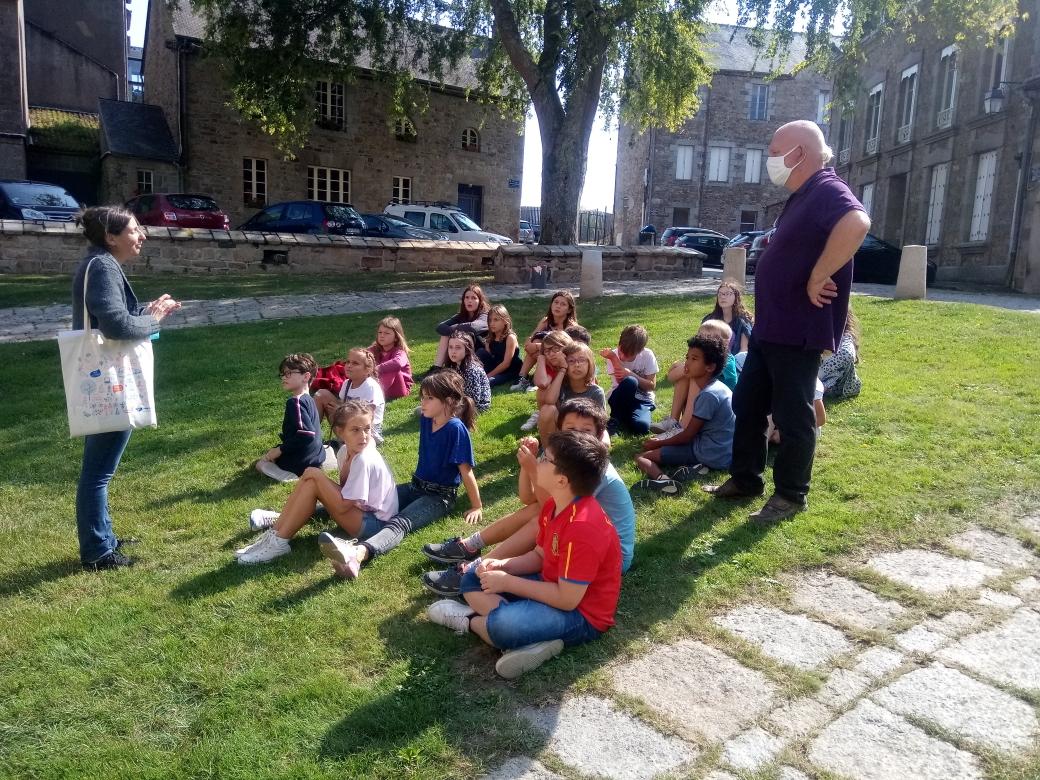 Devezh ar glad / Journée du patrimoine (17/09/20)